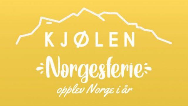 Norgesferie 2020